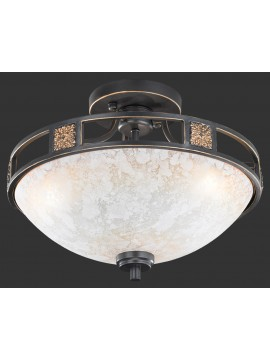 Classic ceiling light trio 608100324 fifth