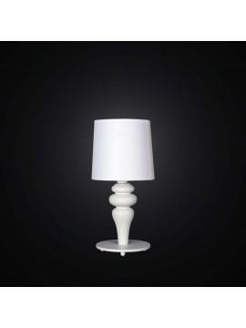 Wood and metal lamp 1 light BGA 2515 / LP
