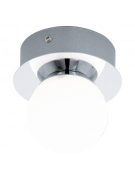 Applique a led 3,3w moderno con vetro GLO 94626 Mosiano