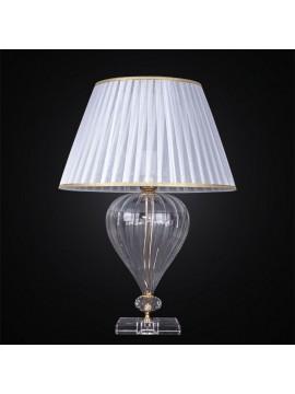 Lume classico in cristallo 1 luce BGA 2668/LG