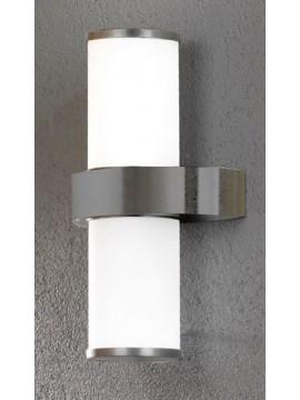 Applique da esterno moderno 2 luci GLO 86541 Beverly
