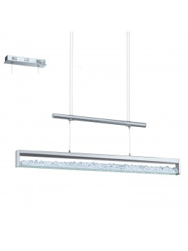 LED modern chandelier GLO 93625 Cardito 1