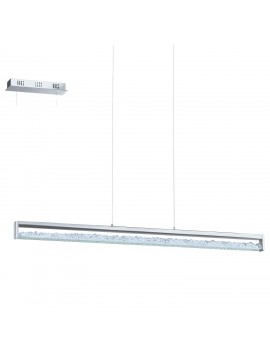 LED modern chandelier GLO 93626 Cardito 1