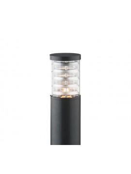 Paletto per esterno moderno a 1 luce Tronco small nero