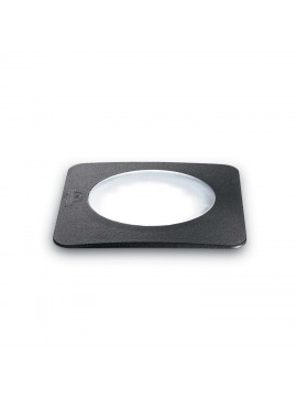 Walk-over recessed spotlight for outdoor led 10w Ceci Square Big