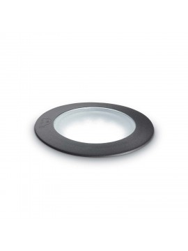 Walk-over recessed spotlight for outdoor led 4,5w Chickpeas round small