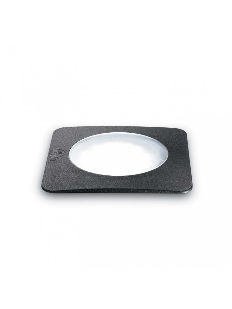 Walk-over recessed spotlight for outdoor led 4,5w Ceci Square small