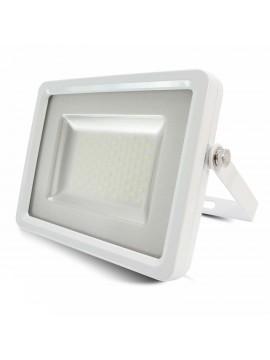 Faro per esterno a led 100w bianco v-tac luce fredda