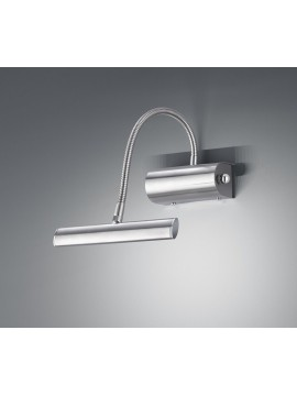 Applique a led 4,5w moderno orientabile trio 870670107 Opium
