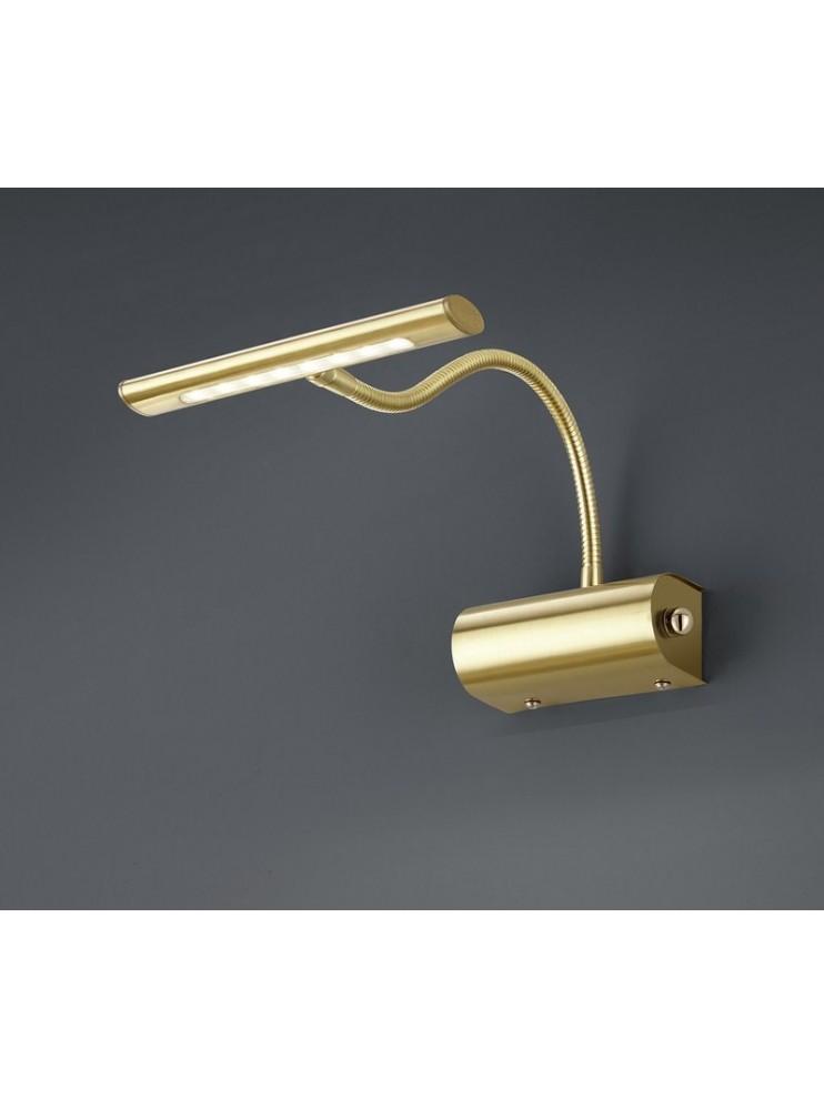 Contemporary flexible led wall light trio 279770108 Curtis