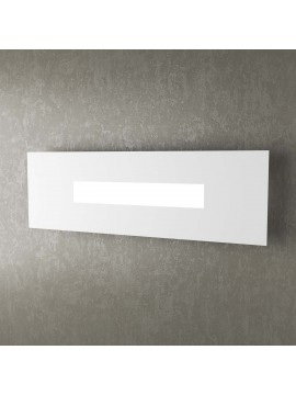 Modern design ceiling light 1 light tpl 1138-50 white