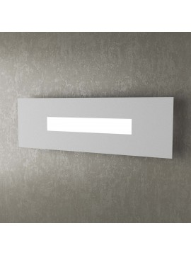 Modern design ceiling light 1 light tpl 1138-50 gray