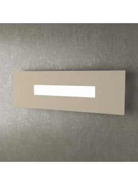 Modern design ceiling light 1 light tpl 1138-50 sand