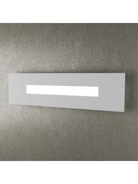 Modern design ceiling light 1 light tpl 1138-60 gray