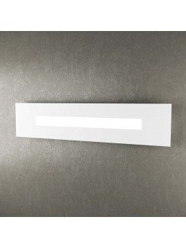 Modern design ceiling light 1 light tpl 1138-70 white