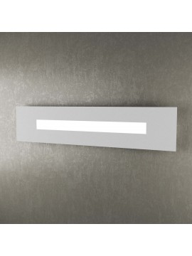 Modern design ceiling light 1 light tpl 1138-70 gray