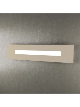 Modern design ceiling light 1 light tpl 1138-70 sand