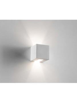 Applique moderno ceramica 1 luce coll. 2336.108