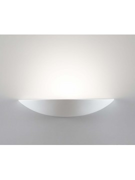 Modern ceramic wall light 1 light coll. 7576.108