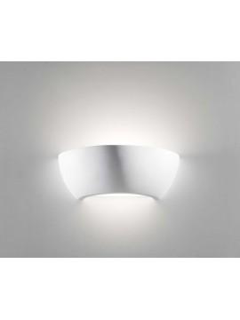 Applique moderno ceramica 1 luce coll. 8254.108