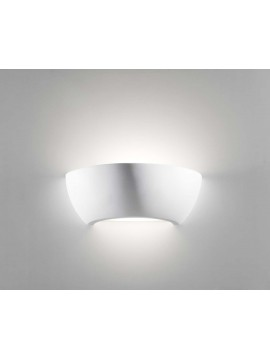 Modern ceramic wall light 1 light coll. 8254.108