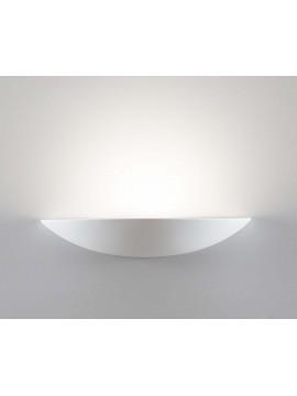 Applique moderno ceramica 1 luce coll. 7577.108