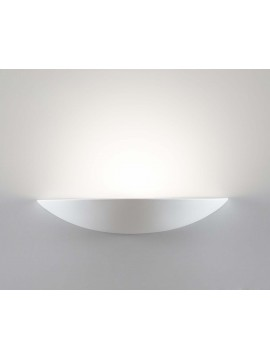 Modern ceramic wall light 1 light coll. 7577.108