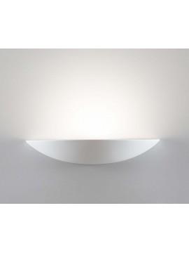 Applique moderno ceramica 1 luce coll. 7578.108