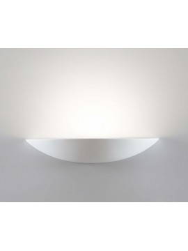 Modern ceramic wall light 1 light coll. 7578.108