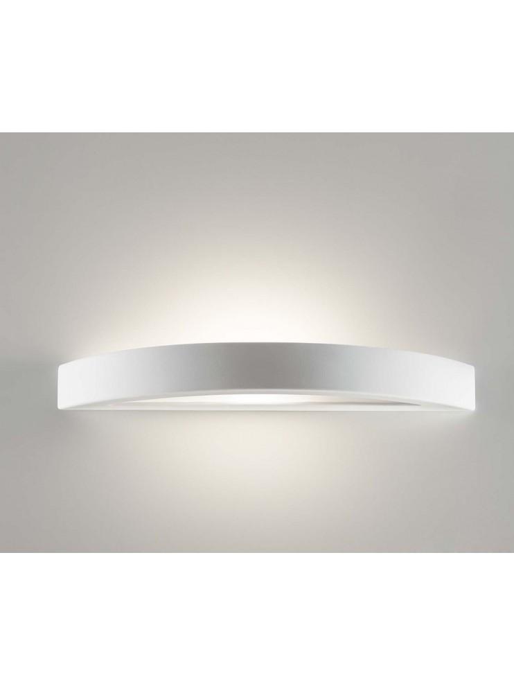 1 light ceramic modern wall light coll. 8144.108