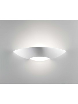 Modern ceramic wall light 1 light coll. 7946.108