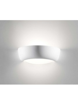 Modern ceramic wall light 1 light coll. 8215.108