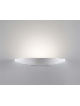 Modern ceramic wall light 2 lights coll. 8338.108