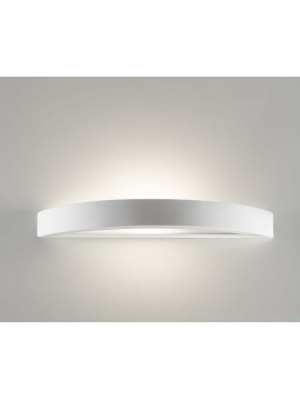 Modern ceramic wall light 2 lights coll. 8760.108