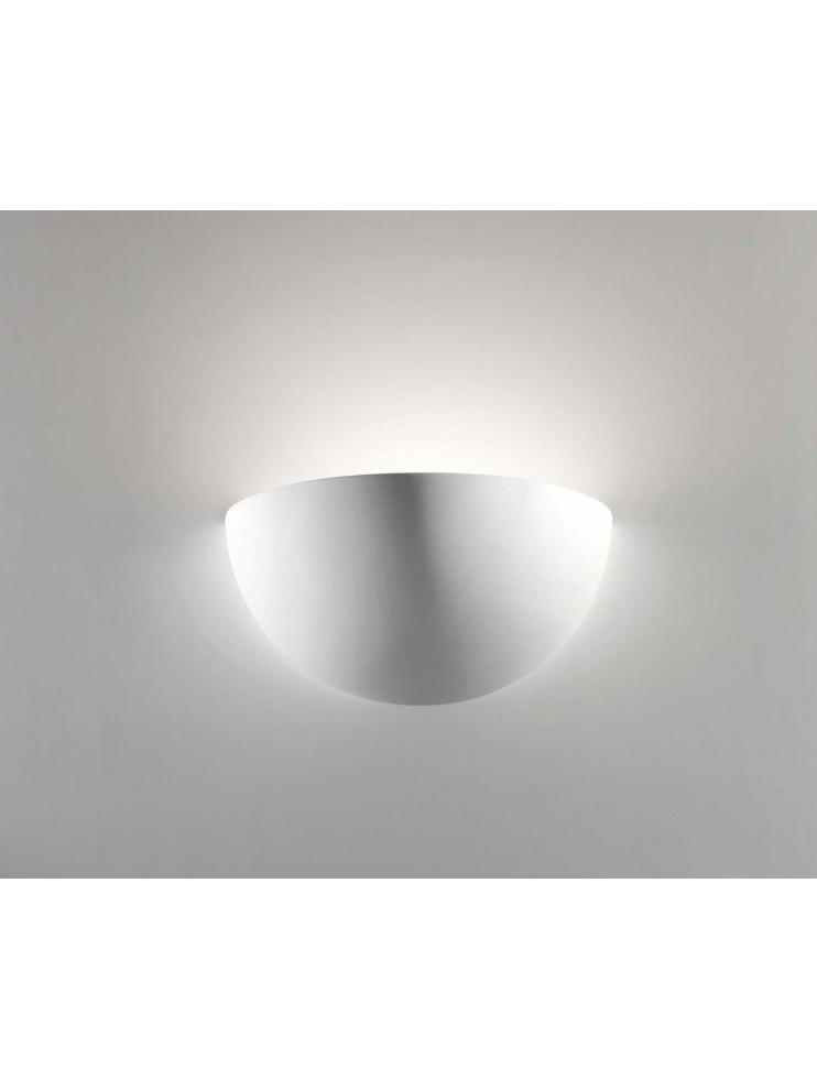 Applique moderno ceramica 1 luce coll. 7310.108