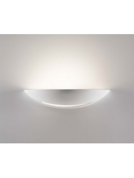 Modern ceramic wall light 1 light coll. 8411.108