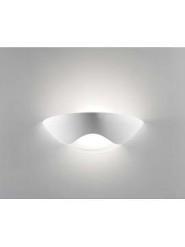Applique moderno ceramica 1 luce coll. 8259.108