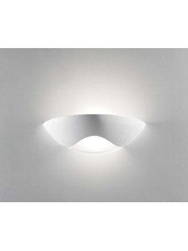 Modern ceramic wall light 1 light coll. 8259.108