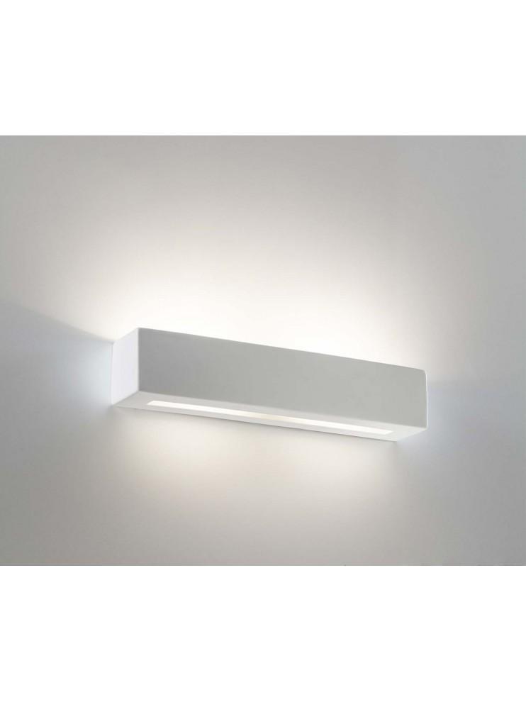 Applique angolare moderno 1 luce coll.belfiore 2018.108