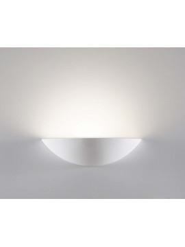 Applique moderno ceramica 1 luce coll. 8428.108