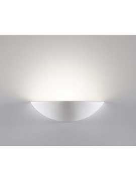 Modern ceramic wall light 1 light coll. 8428.108
