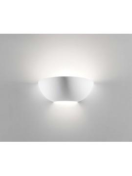 Applique moderno ceramica 1 luce coll. 9207.108