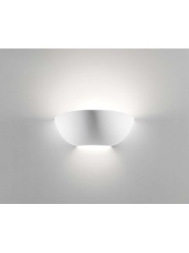 Modern ceramic wall light 1 light coll. 9207.108