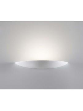 Applique moderno ceramica 2 luci coll. 8336.108