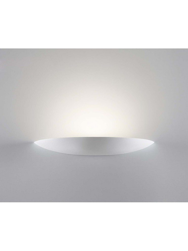 Modern ceramic wall light 2 lights coll. 8336.108
