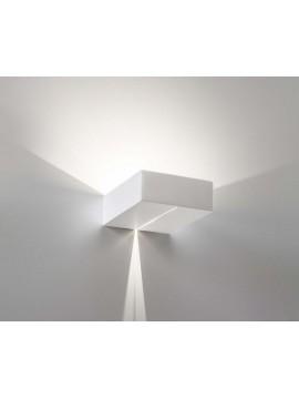 Applique moderno ceramica 1 luce coll. 8459.108