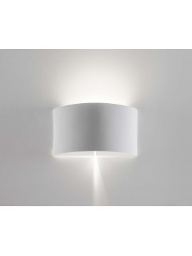Modern ceramic wall light 2 lights coll. 2398.108