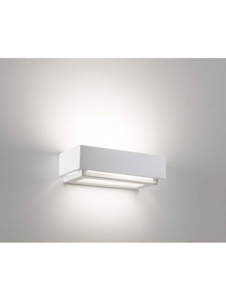 1 light ceramic modern wall light coll. 2340.108