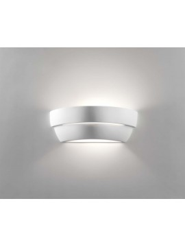 1 light ceramic modern wall light coll. 8342.108