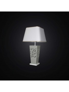 Modern square ceramic light 1 light BGA 2879-LP